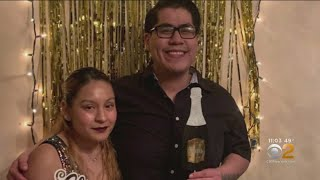 Family Of Hit-And Run Victim Sends Plea To Driver
