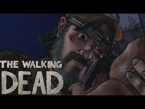 Delivery in the Open - The Walking Dead - Season Two - Part 12