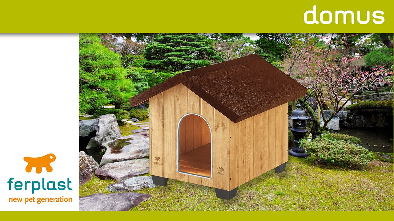 Come Costruire Una Cuccia Coibentata domus assembling