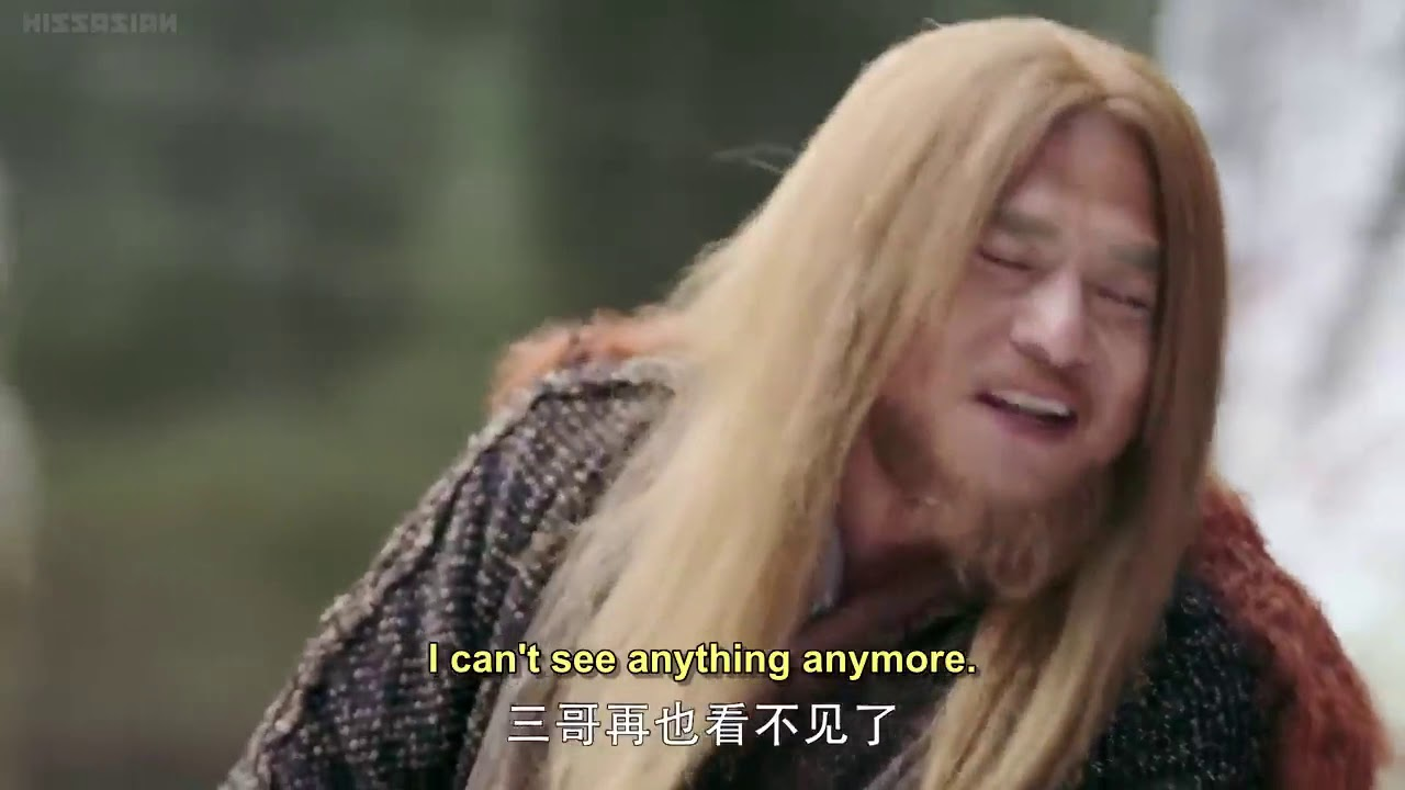 Download Heavenly Sword And Dragon Sabre Ep 35