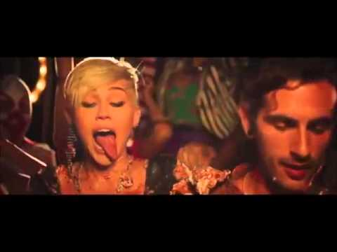 Miley Cyrus - Someone Else (Official Music Video)