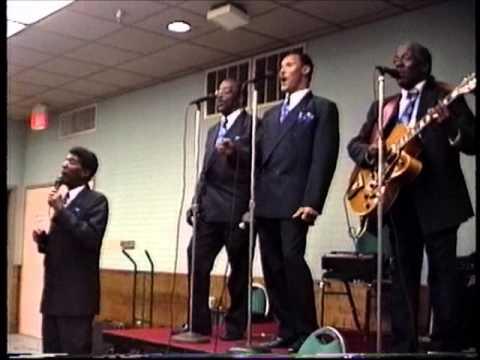 Opinion you Dixie hummingbirds gospel singers phrase