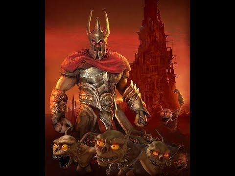Overlord - зло вокруг нас!