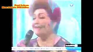 Tembang Kenangan Erni Johan : KAU SELALU DI HATIKU - nice memory song 1960s -1,05