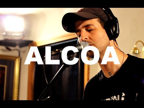"Alcoa - ""Codebreaker"" Live at Little Elephant (1/3)"