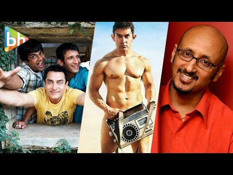 Shantanu Moitra talks about his work  PK  3 Idiots  Sonu Nigam