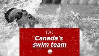 Penny Oleksiak, Kylie Masse, And Swimming Canada At Tokyo 2020 | Mark Tewksbury