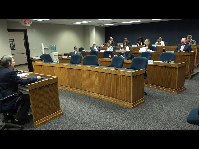 MO HB2696 Campus Free Expression Act