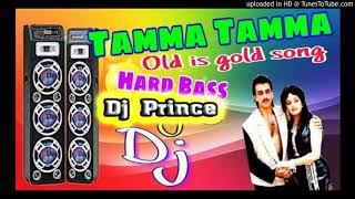Tamma Tamma Loge (Thanedar)[Official Dance Mix]-Dj Prince Mahmudganj