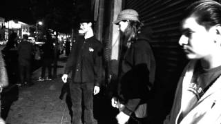 11th Street Chill with Commander Sniffles and Slinky, San Francisco, Oct. 28, 2015