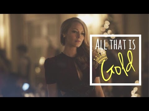 All That Is Gold || Wattpad Book Trailer