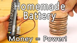 How to Make a Coin Battery thumbnail