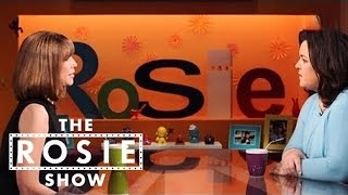 Patti and Rod Blagojevich's Relationship After Conviction | The Rosie Show | Oprah Winfrey Network