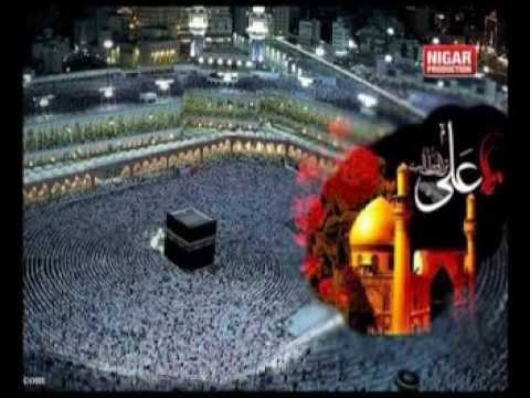 DEKHA HAI EK KHAWAB KEY MEIN KARBALA MEIN HOON - Shabbar Mustafa 2012