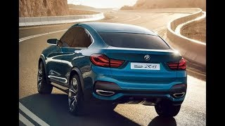 2018 All New BMW X4 Complete Review