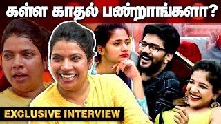 மோகன் வைத்யா ஒரு விஷம் | Kaajal Pasupathi Slams Mohan Vaidya | Kavin | Abhirami | Bigg Boss Tamil 3