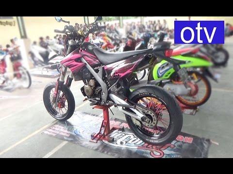 Kawasaki Klx 150 Modifikasi Indonesia By Otofotoriotv Mothaiproject