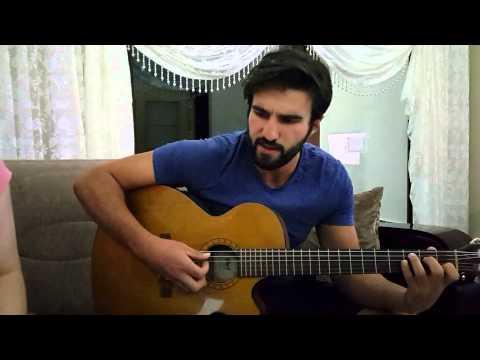 Ahmet Kaya - Söyle (Gitar Cover)