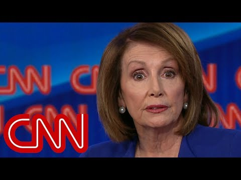 Pelosi on Mueller investigation: It takes time