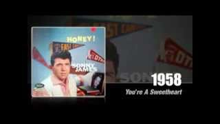 Sonny James - Youre A Sweetheart YouTube Videos