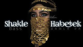 Hamada Nashawaty - Shakle Habetek / Bass [DAMLA PR] Arapça / TikTok Resimi