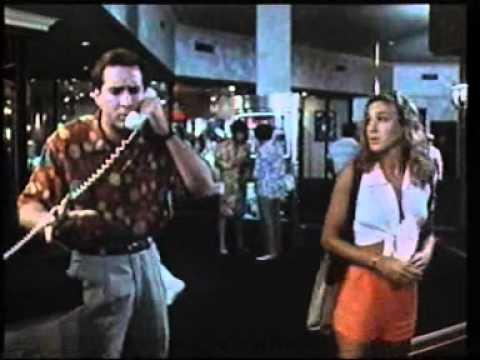 MI GIOCO LA MOGLIE A LAS VEGAS (1993) Trailer Cinematografico