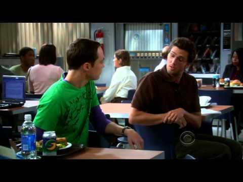Big Bang Theory Sheldon Gay 50