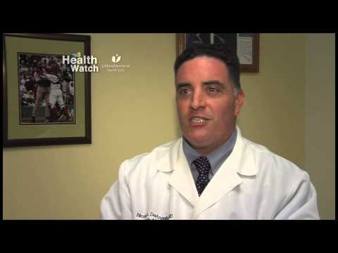 Heat or Ice? Orthopedic Surgeon Discusses Treating Sports Injuries
