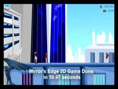 Mirror S Edge 2d Game Song In Description Youtube