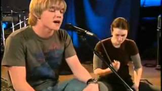 She´s no you - Jesse McCartney (AOL Sessions)
