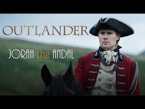 Lord John Grey Suite (Theme) | Outlander