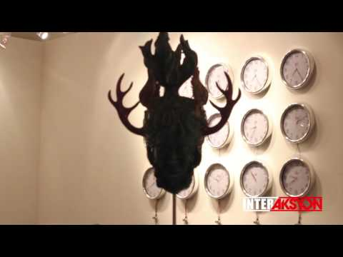 SIGHTS AND SOUNDS | Art Fair Philippines 2016