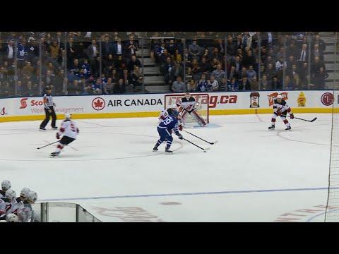 11/16/17 Condensed Game: Devils @ Maple Leafs