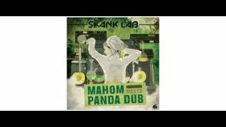 Panda Dub / Mahom - Skank Lab 1 - Mahom Meets Panda Dub - 12