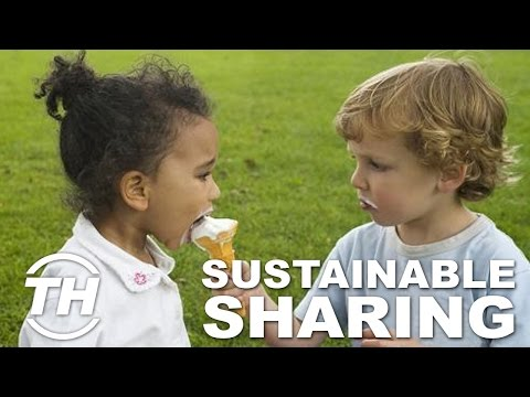 Top 4 Charitable Sharing Platforms | Sustainable Sharing