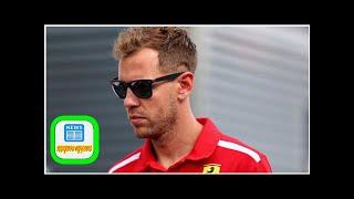 Vettel wünscht sich weniger Technik in der Formel 1