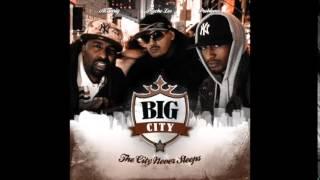 Big City - Stick Em Up feat. Greg Nice - The City That Never Sleeps