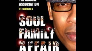 Baixar ( Secret Love )   The Groove Association ft  Georgie B   Soul Family Affair