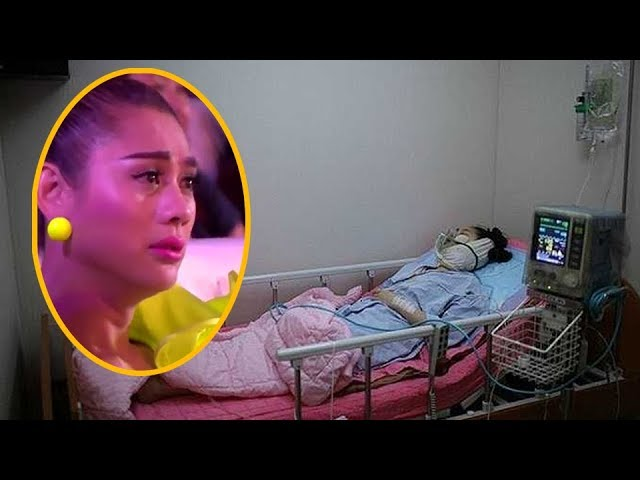 Rùng mình khi Lâm Khánh Chi hé lộ điềm gỡ đáng sợ trước cuộc đại phẫu từ nam sang nữ !!!