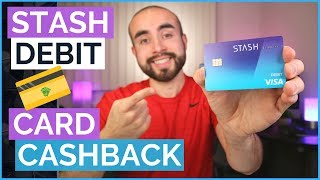 💡 in today's stash debit card review i break down all the features of cash back and discuss how you can use banking to quickly transfer money be...