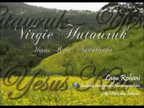 Yesus Kau Andalanku - Virgie Hutauruk