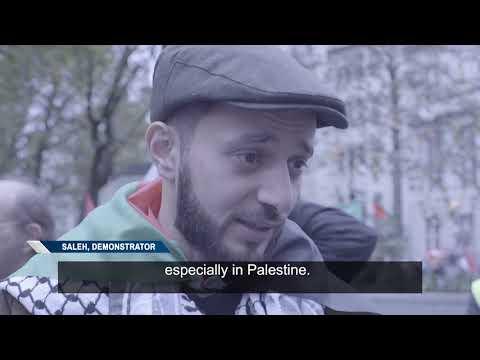 Anti-Semitism in the U.K. BDS movement EXPOSED!