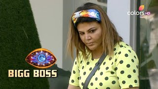 Bigg Boss S14 | बिग बॉस S14 | Rakhi's Hilarious Solution To Treat Blockage