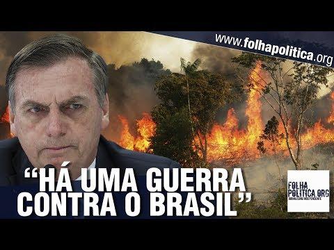 'há-uma-guerra-ocorrendo-no-mundo-contra-o-brasil':-bolsonaro-adverte---guerra-da-informação..