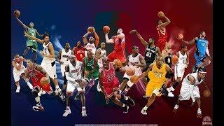NBA史に残る名プレー集