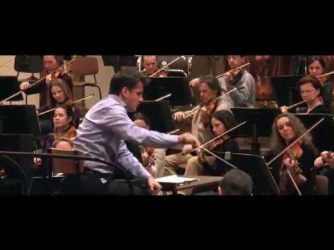 Tchaikovsky Pathétique, Philippe Jordan, Wiener Symphoniker