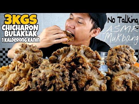 3KGS CHICHARON BULAKLAK MUKBANG ASMR | NO TALKING | MUKBANG PHILIPPINES | FILIPINO FOOD MUKBANG