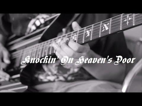 GunsNRoses // Knockin' On Heaven's Door guitar cover