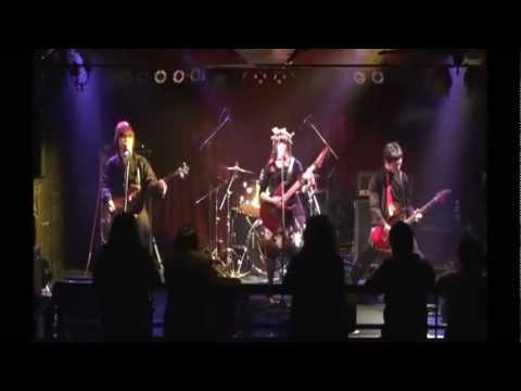 Femme Fatale Live2012 渋谷CHELSEA HOTEL