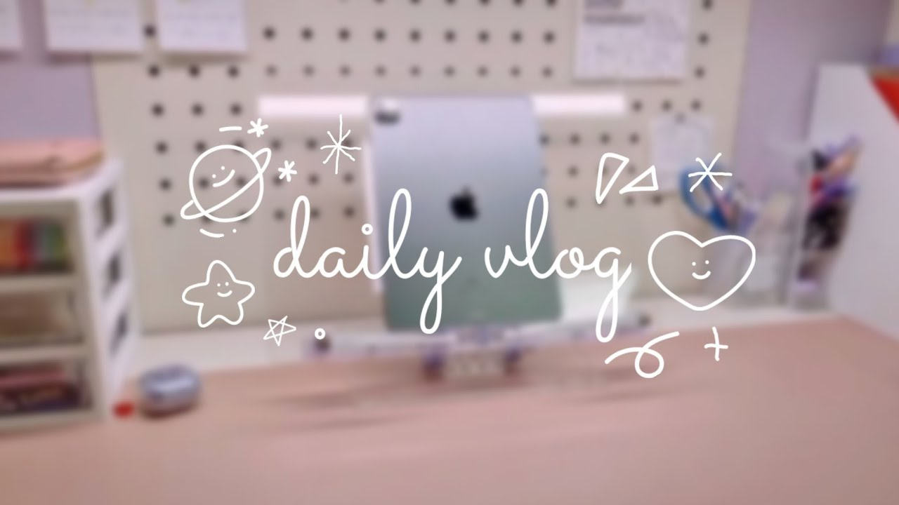 🥕16살 자취생이 본가에서 보낸 슬기로운 방학생활++ / 06년생 / 브이로그 / 가야금 전공생 / 중학생 / daily vlog [이체스]